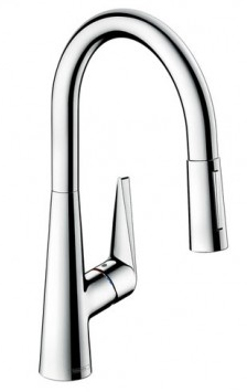 Hans Grohe | -HG 15376-00 T/THM 1/2,PCH    r=13373181